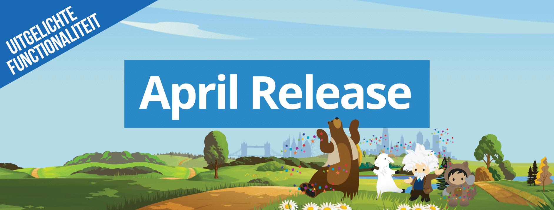 4.0 release   April 2021