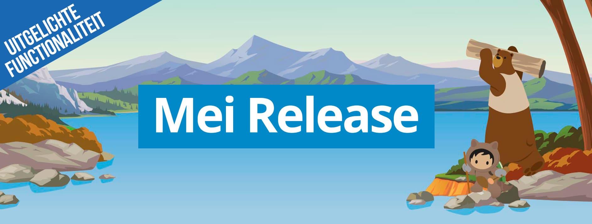 Netive VMS mei release