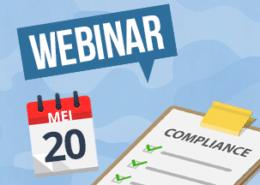 Webinar compliance 20 Mei