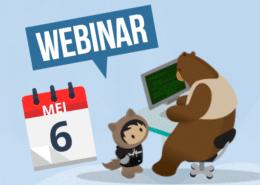 Webinar Netive VMS 6 mei