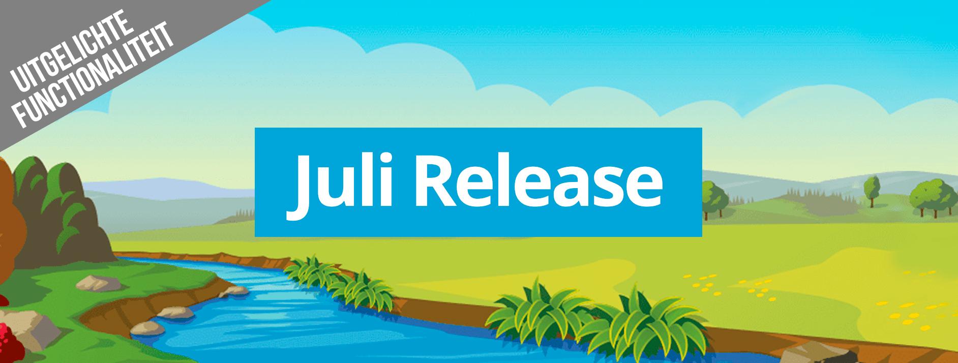 7.0 release   Juli 2021