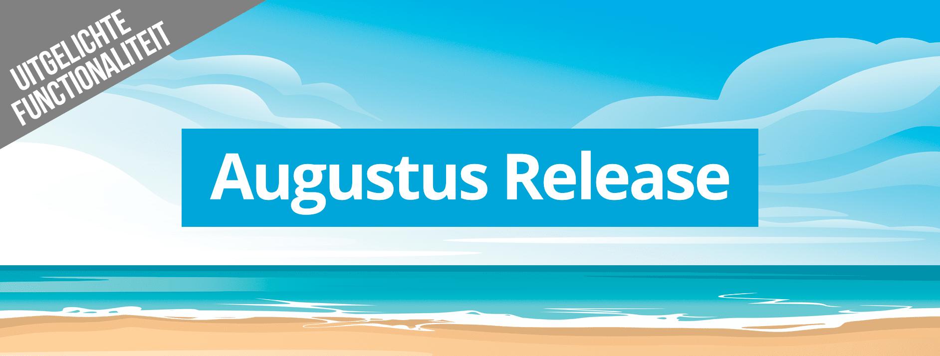 8.0 release   Augustus 2021